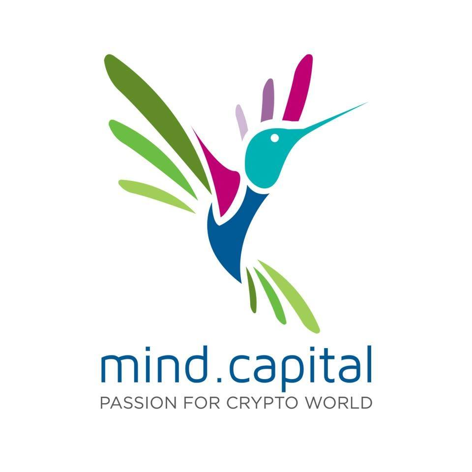 Mind Capital Logo